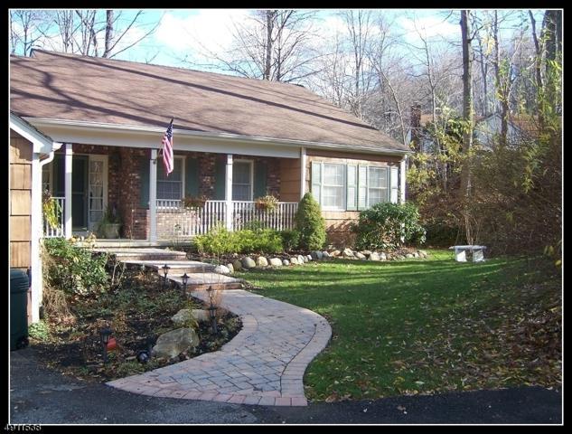11 Sandpiper Dr, Allamuchy Twp., NJ 07840 (MLS #3570414) :: The Dekanski Home Selling Team
