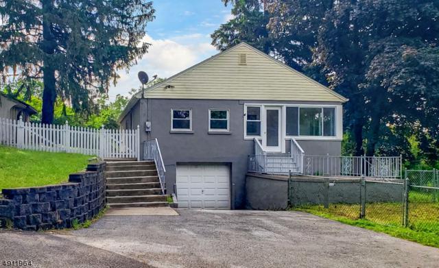 101 Newton Ave #1, Wantage Twp., NJ 07461 (#3570492) :: Daunno Realty Services, LLC