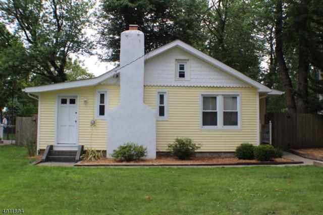 77 Hiawatha Blvd, Parsippany-Troy Hills Twp., NJ 07034 (MLS #3570632) :: REMAX Platinum