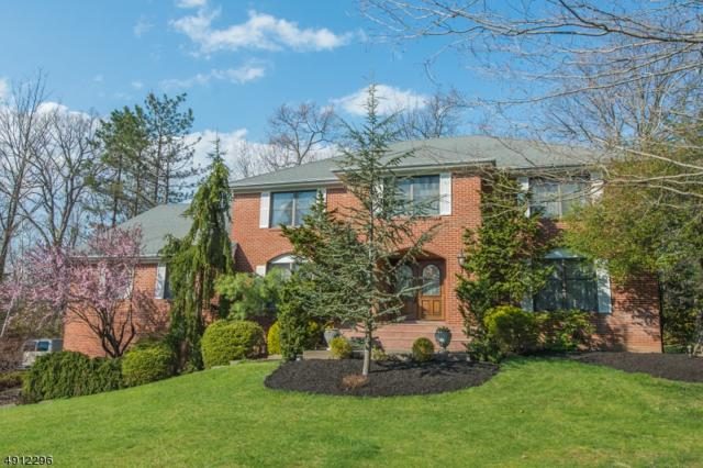 1 Country Brook Dr, Montville Twp., NJ 07045 (MLS #3570642) :: Pina Nazario
