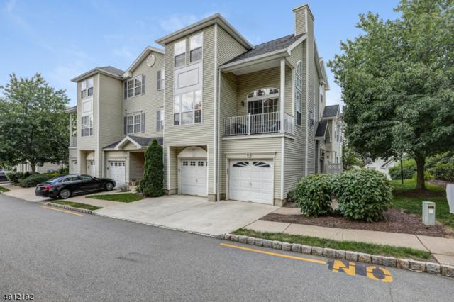 41 Wildflower Ln, Morris Twp., NJ 07960 (MLS #3570662) :: Coldwell Banker Residential Brokerage