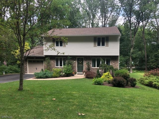73 Forest Rd, Green Twp., NJ 07821 (MLS #3570897) :: Weichert Realtors