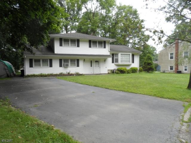 228 Dorian Rd, Boonton Town, NJ 07005 (MLS #3570914) :: William Raveis Baer & McIntosh