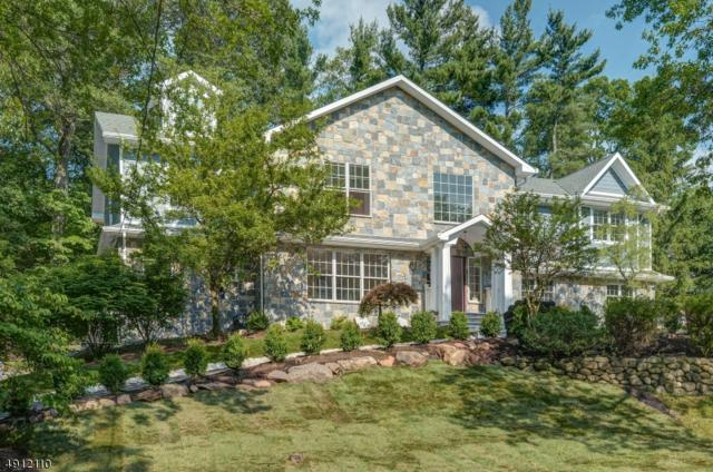 66 Mohawk Rd, Millburn Twp., NJ 07078 (MLS #3570936) :: The Sue Adler Team