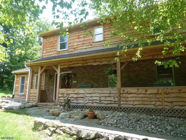 168 Stillwater Rd, Hardwick Twp., NJ 07825 (#3570945) :: Daunno Realty Services, LLC