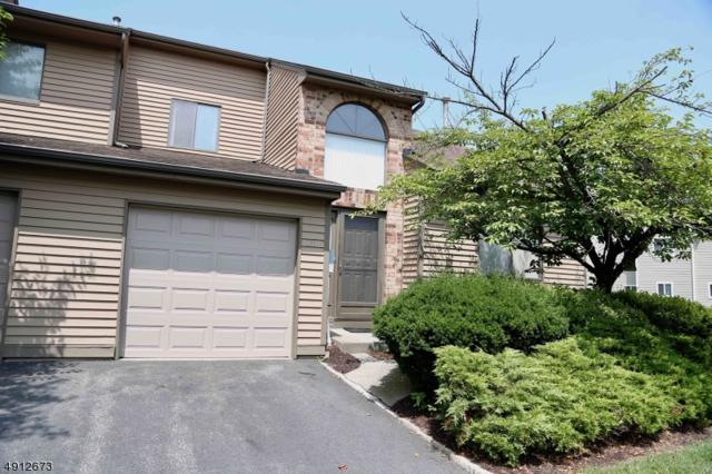 141 Castle Ridge Dr, East Hanover Twp., NJ 07936 (MLS #3570984) :: Coldwell Banker Residential Brokerage