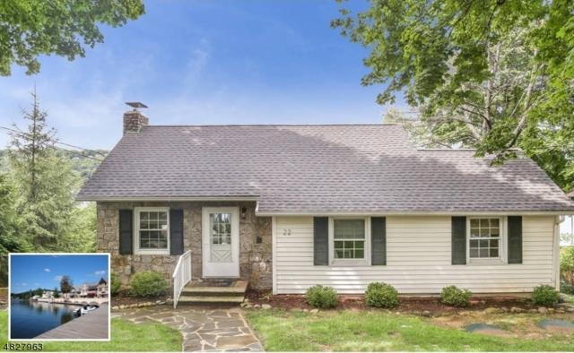 22 Maple Pky, Sparta Twp., NJ 07871 (MLS #3570997) :: The Dekanski Home Selling Team