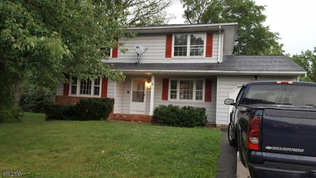 2 Mohawk Ave, Parsippany-Troy Hills Twp., NJ 07034 (MLS #3571020) :: REMAX Platinum