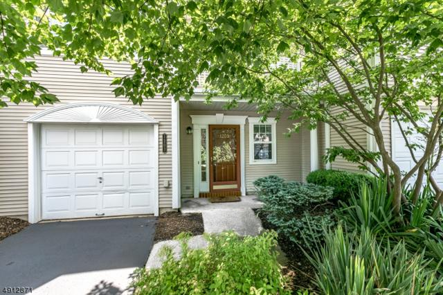 1203 Timberbrooke Dr, Bedminster Twp., NJ 07921 (MLS #3571211) :: The Debbie Woerner Team