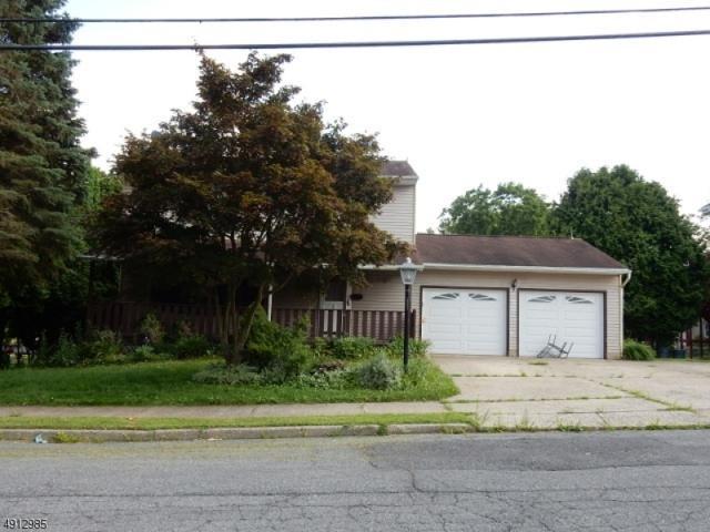521 East Central Ave, Phillipsburg Town, NJ 08865 (MLS #3571252) :: Weichert Realtors
