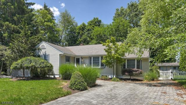 23 May Ave, Pequannock Twp., NJ 07444 (MLS #3571301) :: The Dekanski Home Selling Team