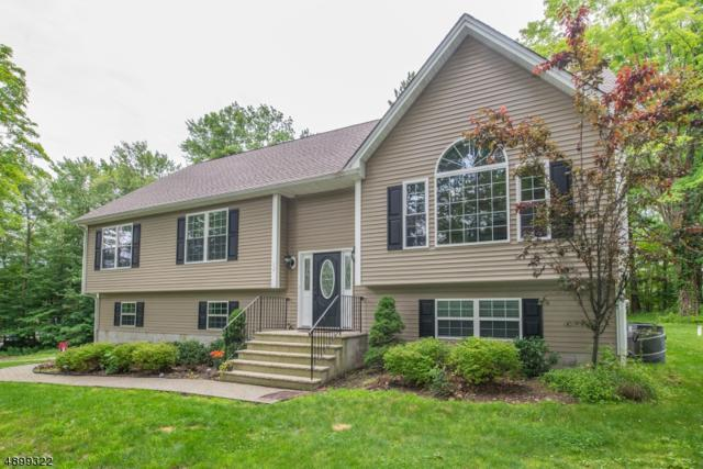 537 Warwick Tpke, West Milford Twp., NJ 07421 (MLS #3571307) :: The Dekanski Home Selling Team