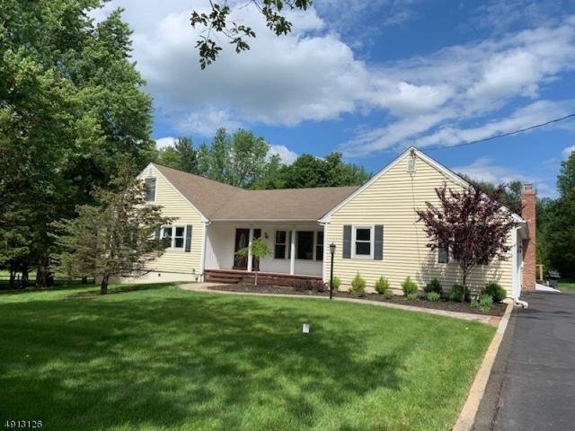 4 Blazier Rd, Warren Twp., NJ 07059 (MLS #3571362) :: The Sue Adler Team