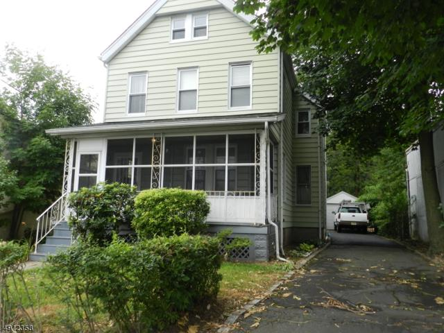 456 Valley St, South Orange Village Twp., NJ 07079 (MLS #3571384) :: The Sue Adler Team