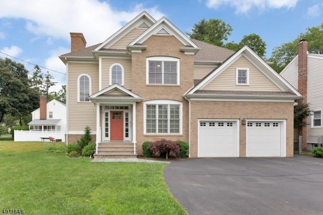 511 Westfield Road, Scotch Plains Twp., NJ 07076 (#3571452) :: Daunno Realty Services, LLC