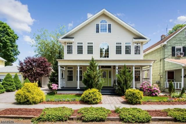 413 Forest Rd, Scotch Plains Twp., NJ 07076 (#3571556) :: Daunno Realty Services, LLC