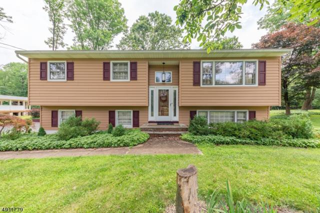 8 Spencer Ln, Warren Twp., NJ 07059 (MLS #3571603) :: The Sue Adler Team
