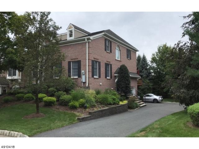 56 Spring Hill Cir, Wayne Twp., NJ 07470 (MLS #3571635) :: William Raveis Baer & McIntosh