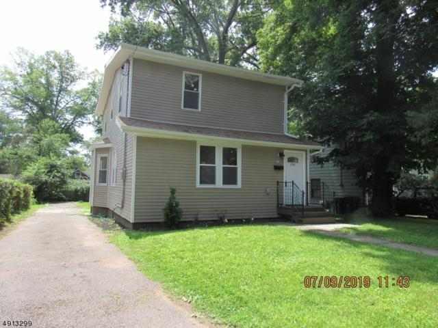 1345 Myrtle Ave, Plainfield City, NJ 07060 (MLS #3571703) :: Weichert Realtors
