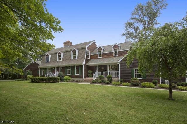 121 Locktown Flemington, Delaware Twp., NJ 08822 (MLS #3571817) :: Team Francesco/Christie's International Real Estate