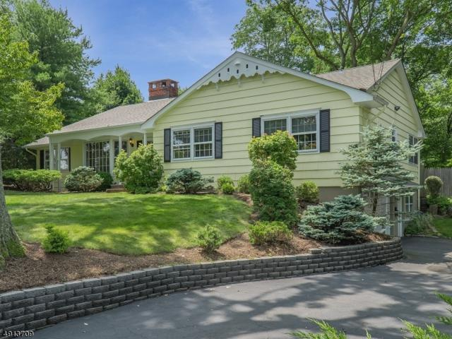 10 Hickory Trl, Sparta Twp., NJ 07871 (MLS #3571899) :: The Dekanski Home Selling Team