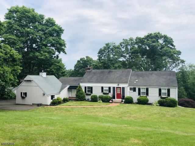82 Deer Haven Rd, Bedminster Twp., NJ 07921 (MLS #3571926) :: Pina Nazario