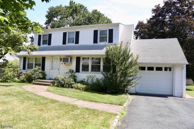 148 Cedar St, East Hanover Twp., NJ 07936 (MLS #3571943) :: Mary K. Sheeran Team