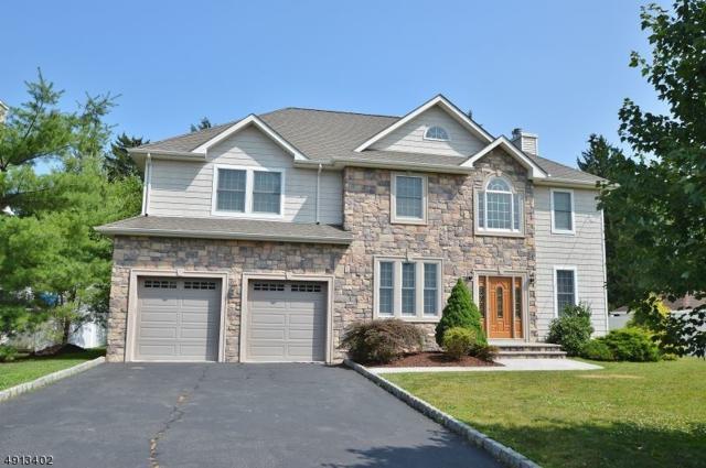 11 Homestead Ave, East Hanover Twp., NJ 07936 (MLS #3571951) :: Mary K. Sheeran Team