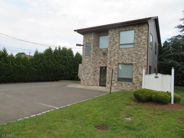 133 Ledgewood Ave, Netcong Boro, NJ 07857 (MLS #3571982) :: The Sikora Group