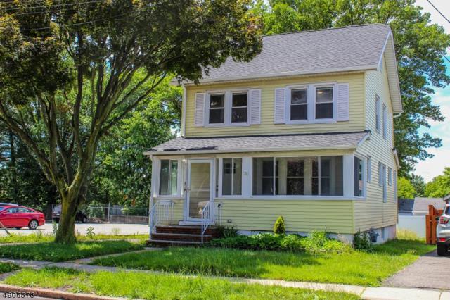 43 Byrd Ave, Bloomfield Twp., NJ 07003 (MLS #3571996) :: William Raveis Baer & McIntosh