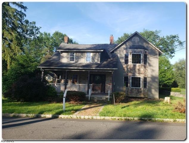 23 Baker Ave, Berkeley Heights Twp., NJ 07922 (MLS #3572028) :: The Debbie Woerner Team