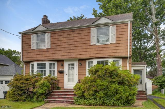 3 Herning Ave, Cranford Twp., NJ 07016 (#3572066) :: Daunno Realty Services, LLC