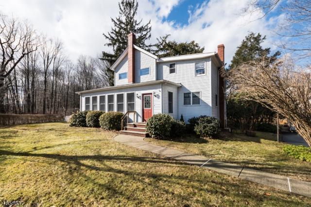 294 Drakestown Rd, Mount Olive Twp., NJ 07840 (MLS #3572074) :: Weichert Realtors