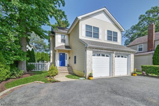 1688 Broad St, Bloomfield Twp., NJ 07003 (MLS #3572097) :: William Raveis Baer & McIntosh