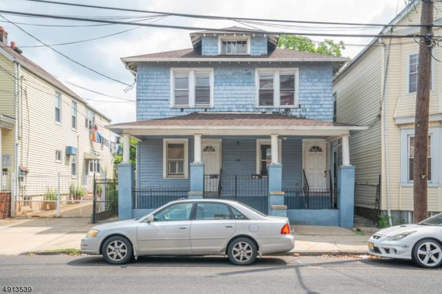 128 Brill St, Newark City, NJ 07105 (MLS #3572130) :: Coldwell Banker Residential Brokerage