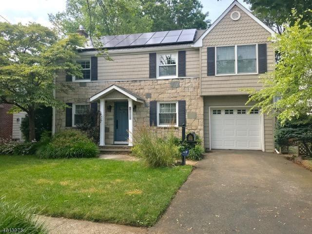 2281 Mountain Ave, Scotch Plains Twp., NJ 07076 (#3572141) :: Daunno Realty Services, LLC