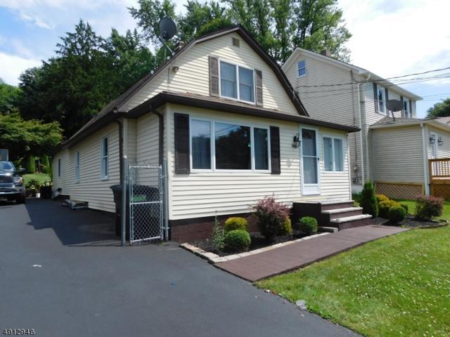 448 Rutherford Avenue, Franklin Boro, NJ 07416 (MLS #3572165) :: William Raveis Baer & McIntosh