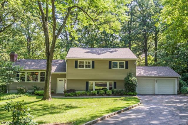 10 Ford Place, Berkeley Heights Twp., NJ 07974 (MLS #3572218) :: The Sue Adler Team