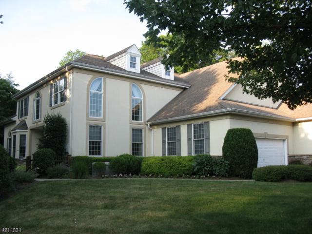 16 Brown Ct, Chester Twp., NJ 07930 (MLS #3572257) :: Coldwell Banker Residential Brokerage