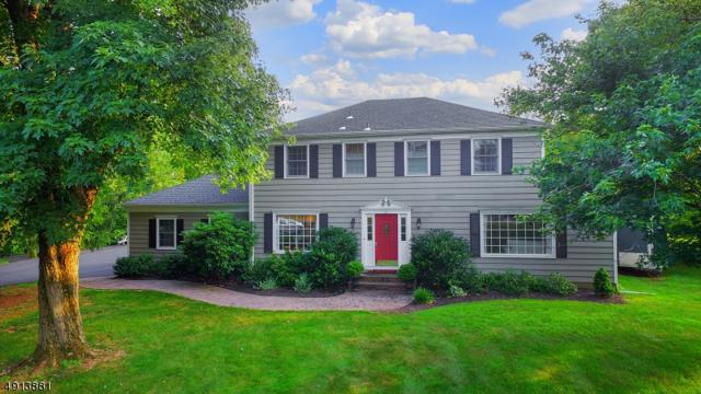 26 Jamestown Rd, Montgomery Twp., NJ 08502 (MLS #3572327) :: The Sue Adler Team
