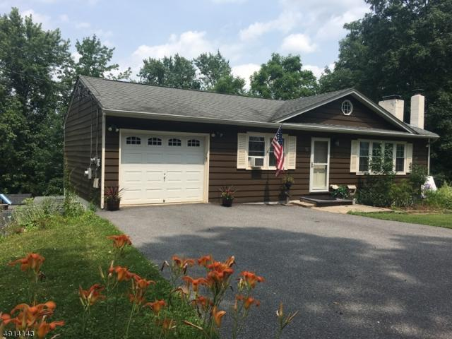 51 Lakeview Dr, Wantage Twp., NJ 07461 (#3572333) :: Daunno Realty Services, LLC