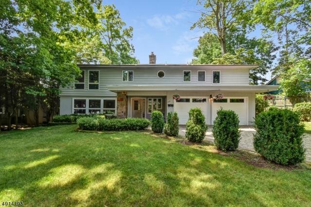590 W Shore Trl, Sparta Twp., NJ 07871 (MLS #3572339) :: The Dekanski Home Selling Team