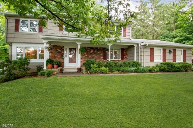 299 E Cedar St, Livingston Twp., NJ 07039 (MLS #3572352) :: The Sue Adler Team