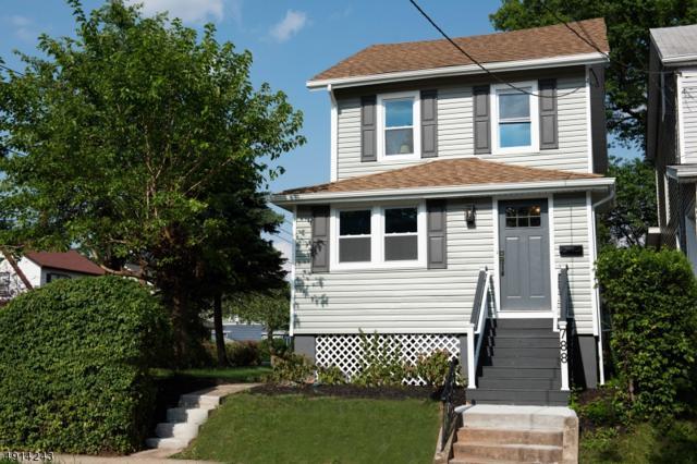 788 Prospect St, Maplewood Twp., NJ 07040 (MLS #3572402) :: The Debbie Woerner Team