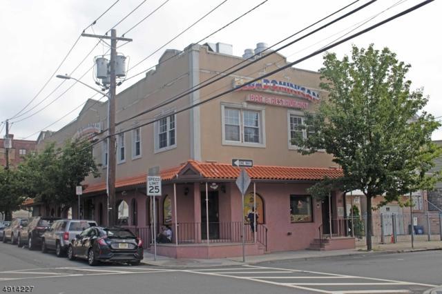 82 Orchard St, Newark City, NJ 07102 (MLS #3572458) :: Zebaida Group at Keller Williams Realty