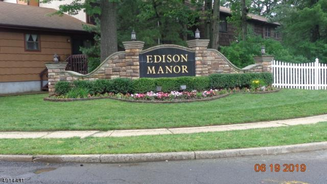 606 Merrywood Dr, Edison Twp., NJ 08817 (MLS #3572521) :: Weichert Realtors