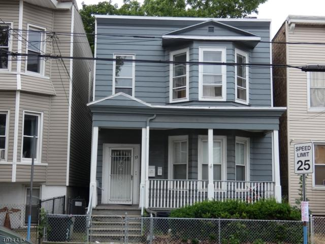 33 Clarke Ave, Jersey City, NJ 07304 (MLS #3572527) :: The Dekanski Home Selling Team