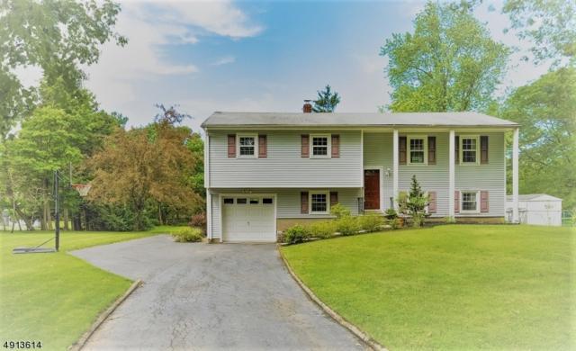 1286 Oxford Rd, Bridgewater Twp., NJ 08807 (MLS #3572552) :: REMAX Platinum