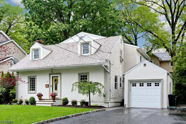 7 Malvern Pl, Glen Rock Boro, NJ 07452 (MLS #3572560) :: Zebaida Group at Keller Williams Realty