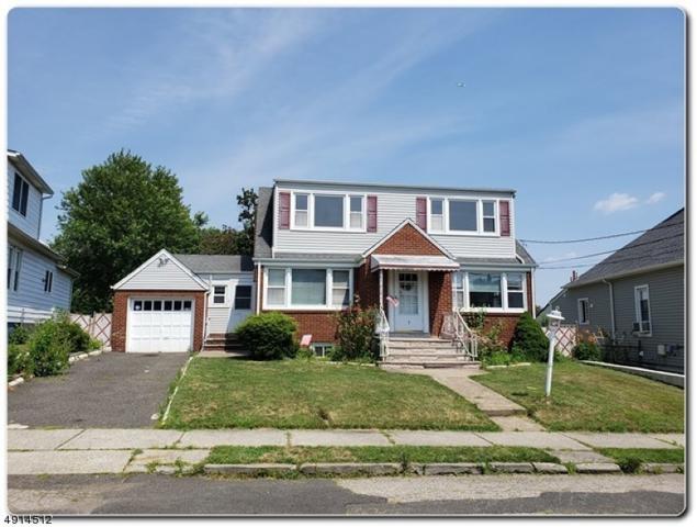 5 3RD ST, Elmwood Park Boro, NJ 07407 (MLS #3572649) :: William Raveis Baer & McIntosh
